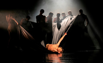 Baletná megahviezda V. Malakhov predstaví vnútorný svet Nureyeva