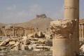 Islamisti v sýrskej Palmýre zruinovali rímske divadlo z 2. storočia
