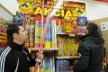 Bratislava zakázala celoročné používanie hlučnej zábavnej pyrotechniky