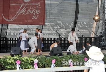 Jánošíkove dni pripomenú zápis Terchovskej muziky do zoznamu UNESCO