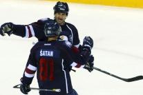 Slovan Bratislava - JYP Jyväskylä