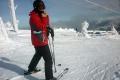 Večerný beh na lyžiach umožňuje v Česku iba aréna v Orlickom Záhoří