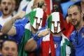 Taliansko hrá proti Španielsku - repríze finále EURO 2012