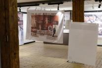Výstava Miranda - cigánsky holokaust
