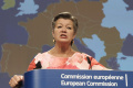 Johanssonová: EÚ stojí za sankciami voči Lukašenkovi