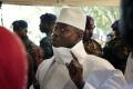 Gambia je v stave finančnej núdze, peniaze z pokladne vraj vzal Jammeh
