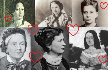 Osudové lásky slovenských spisovateľov: Tieto ženy ich očarili