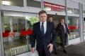ZÁZNAM: R. Fico po rokovaní s predstaviteľmi rezortu zdravotníctva