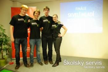 Logopedická hra zvíťazila v súťaži Podnikateľský nápad roka