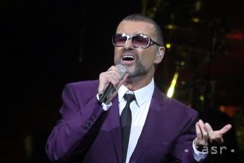 Britský popový spevák George Michael by mal v pondelok 55 rokov