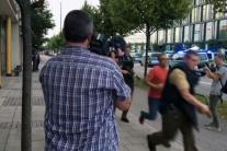 Streľba v Mníchove