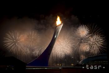 Putin otvoril XXII. zimné olympijské hry v Soči