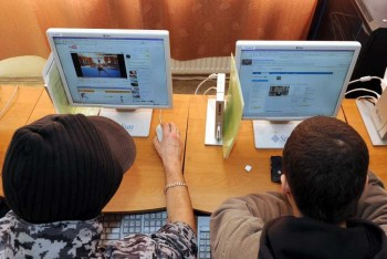 Ministerstvo chce pre školy rýchlejšie pripojenie na internet