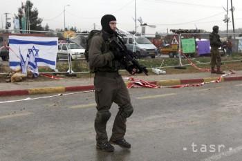 Na juhu Izraela pobodali vojaka