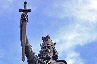 Vedci pravdepodobne objavili kostrové pozostatky kráľa Alfréda Veľkého