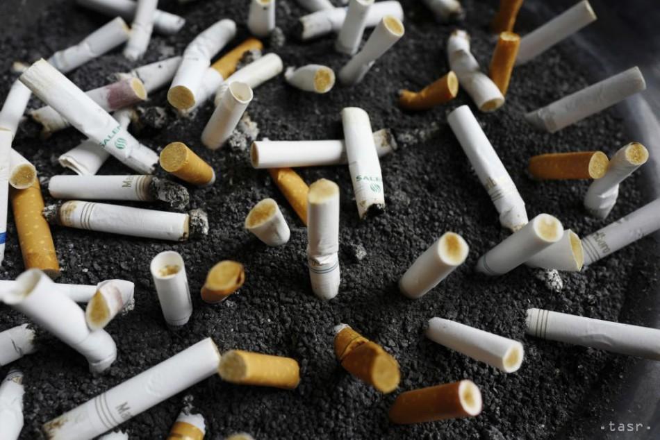 Ako dať najlepšie fajčenie vôbec