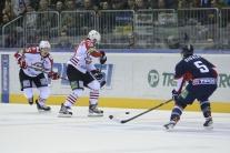 Slovan Bratislava a jeho labutia pieseň