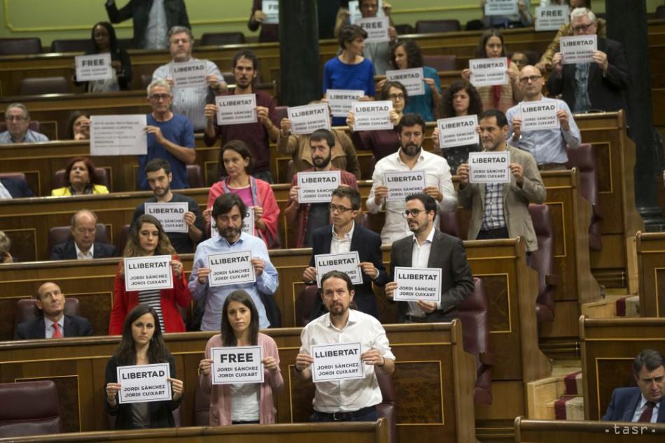Katalánsko vyhlási nezávislosť, ak Madrid bude naďalej odmietať dialóg