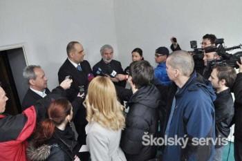 Bratislava: BSK pripraví v Dúbravke byty pre mladé učiteľské rodiny