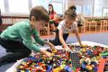 Príspevok cez projekt pre materské školy Múdre hranie získa 706 škôlok