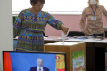 V Bielorusku sa začali prezidentské voľby