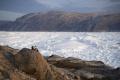 Vo Švajčiarsku bol smútočný pochod na pamiatku rozpusteného ľadovca