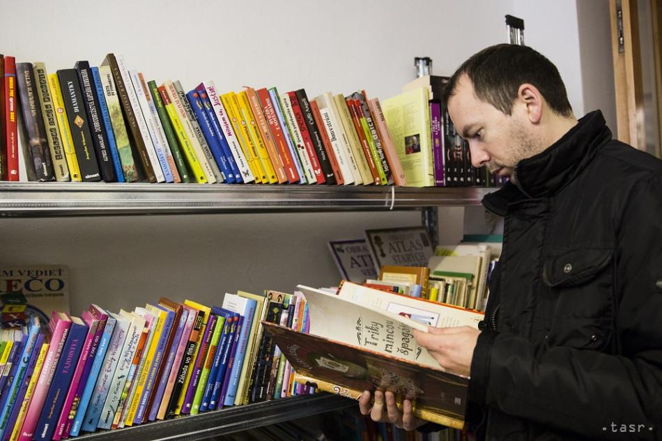 Prehľad noviniek na slovenskom knižnom trhu 80949a24160