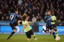 FC Bruggy - Newcastle United