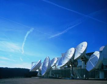 Česká rozviedka stavia satelitné centrum pre prieskum z vesmíru
