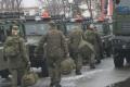 Po Slovensku sa bude presúvať vojenská technika