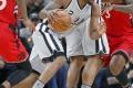 NBA: Spurs deklasovali Cleveland, Westbrookovo 37. triple double