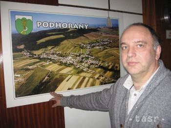 História šarišskej obce Podhorany siaha až do 12. storočia