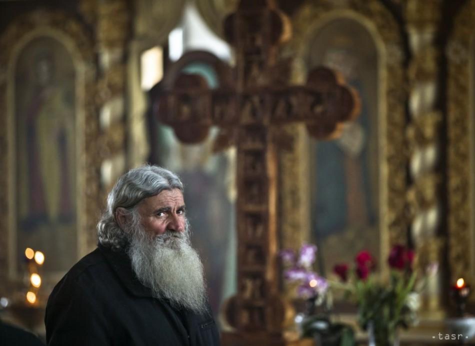Ruskej kresťanskej dátumu lokalít