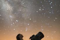 Hviezdne nebo nad nami