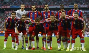 Bayern počas predsezónneho turné v Číne odohrá tri stretnutia 953d8d579be