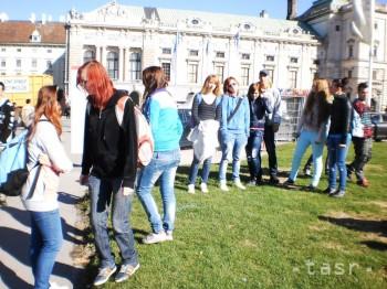 Exkurzia študentov OA Šurany vo Viedni
