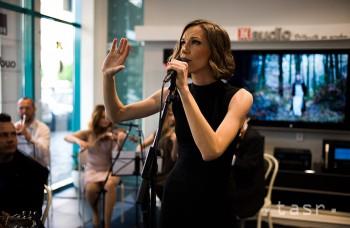 Zuzana Smatanová vydala dvojalbum, bonusom je dokument zo zákulisia