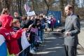 Na Slovensko prichádza britský princ, podporí našich študentov