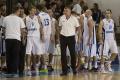 Basketbalisti SR prehrali v prípravnom stretnutí s Maďarskom