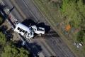 VIDEO: Pri zrážke mikrobusu s dodávkou zahynulo v Texase 12 ľudí