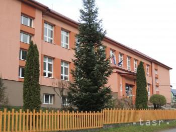 Vypálenie Kľakovskej doliny v roku 1945 sa dotklo aj školy v Župkove