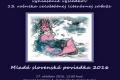 Víťazi súťaže Mladá slovenská poviedka sú už známi