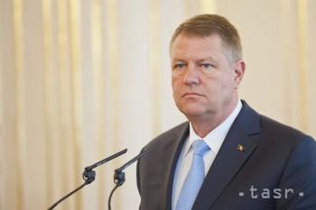 Rezignoval rumunský šéf zahraničnej spravodajskej služby Ungureanu