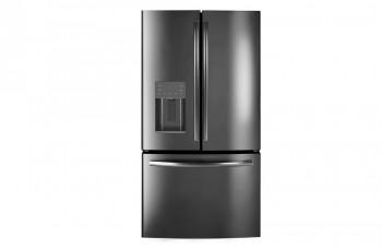 Americká chladnička: Spotrebič, ktorý rozumie vám aj potravinám