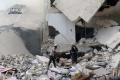 Boje vo východnej časti Aleppa si v piatok vyžiadali ďalších 31 obetí