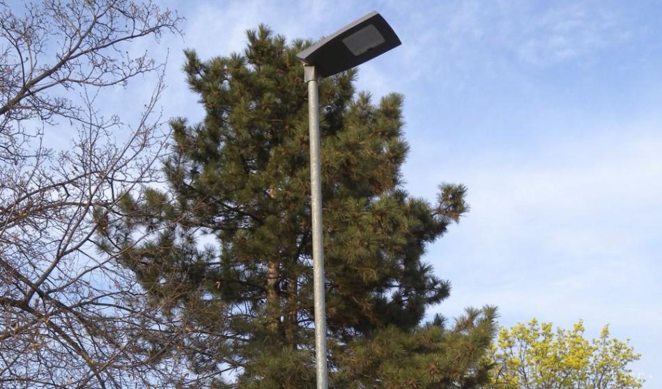 2a16adcd3 Zemianske Kostoľany zmodernizujú verejné osvetlenie z fondov EÚ