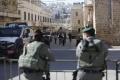 V Hebrone zaútočila Palestínčanka nožom na izraelského vojaka