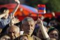 Arménsko je 27 rokov nezávislým štátom