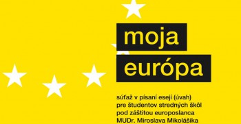 Katolícka univerzita organizuje súťaž na európsku tému