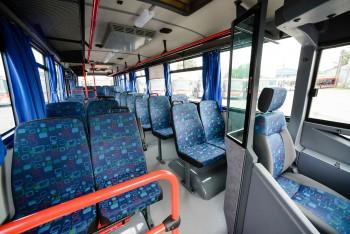 Školáci v Leviciach budú cestovať MHD zadarmo aj počas prázdnin